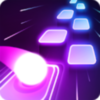 Tiles Hop: EDM Rush! android