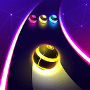 Dancing Road: Color Ball Run! android