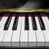ピアノ  -  ぴあの 鍵盤 リアル 曲 げーむ android