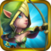 Castle Clash:ペット育成 android