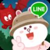 LINE バブル2-ブラウン&コニーのシューティングパズル android