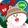 LINE バブル2 android