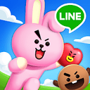 LINE ハローBT21 android