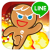 LINE クッキーラン android