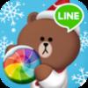 LINE POPショコラ-パティシエブラウンと一緒にポップでかわいいスイーツパズル android