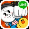 LINE レンジャー-ブラウンやコニーを率いて大戦争!タワーディフェンスRPG! android