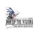 FFBE幻影戦争 WAR OF THE VISIONS android