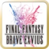 FINAL FANTASY BRAVE EXVIUS android
