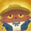 猫のニャッホ 〜パズルで進めるかわいい猫の物語〜 android