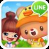 LINE プレイ -  世界中の友だちと楽しむアバターライフ android