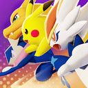 Pokémon UNITE android