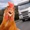 Chicken Royale: Challenge Run! ios