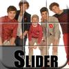 One Direction Slider ios