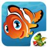 Pocket Fishdom ios