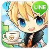 LINE アイラブコーヒー ios