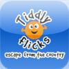Tiddly Flicks International Family Edition ios
