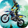 Crazy Motocross Bike Racing : The angry speed boost incredible race - Free Edition ios