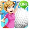 LINE レッツ!ゴルフ ios