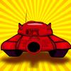 小さなタンクの大きな戦争の戦い:悪の帝国に対する反乱軍の自由の戦い - 無料版 ios