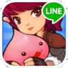 LINE タッチモンスター ios