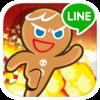 LINE クッキーラン ios