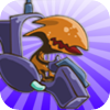Alien Mission Ride-r: Dark Planet Free Game ios