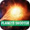 Crashing Planets 3D ios