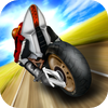 2D Highway Moto Bike Game FREE - 無料の原付レースゲーム ios