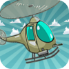 Helicopter Jungle Blitz: Block Traffic ios