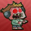 Aaron Da Zombie: Creepy Hallow-een Night-mare Fright Land ios