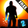 Shadow Hero in the Kingdom of the Eternal Rising Sun Quest 2 - Free Edition ios