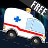911 RUSH : Emergency Ambulance Vehicle City Race ios