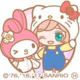 サンリオキャラ☆きぐるみ天国 mobage